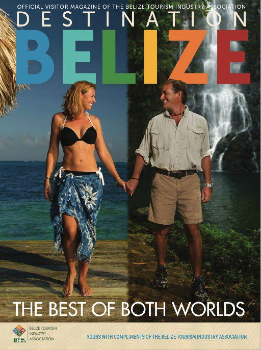 Destination Belize 2013